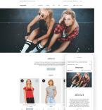 Šablona pro Shopify #76910