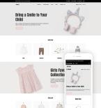 Šablona pro Shopify #76913