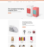 Šablona pro Shopify #76990