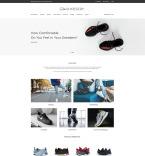 Šablona pro Shopify #77026