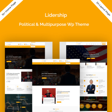 Website Template № 77034