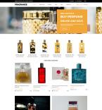 Šablona pro Shopify #77235