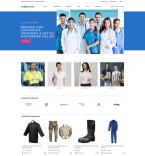 Šablona pro Shopify #77269
