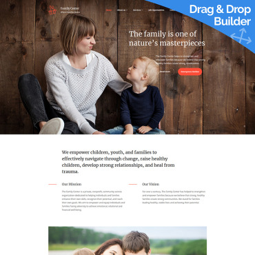 Website Template № 77400