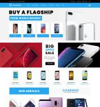 Šablona pro Shopify #77513