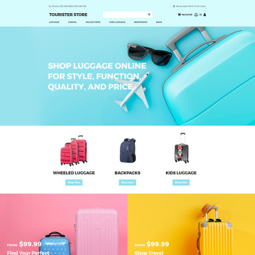 Template MotoCMS Ecommerce Templates #77531