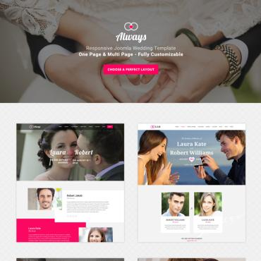 Website Template № 77860