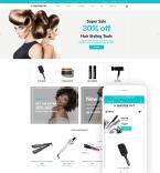 Šablona pro Shopify #77865