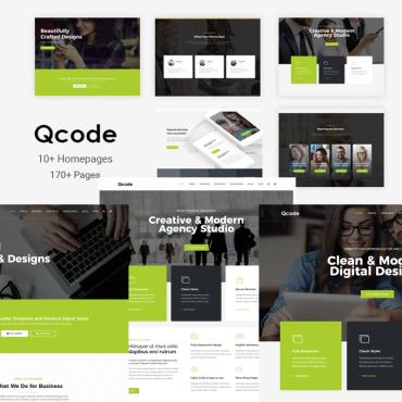Website Template № 77894