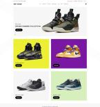 Šablona pro Shopify #77963