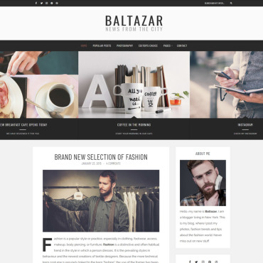 Template WordPress #77973