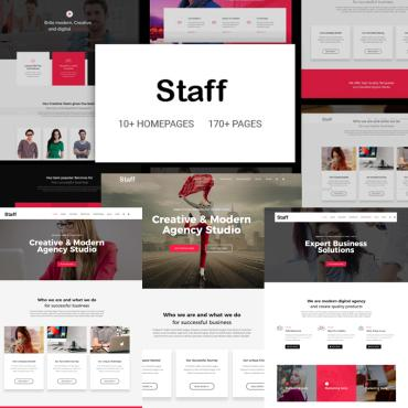 Website Template № 78050