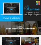 Joomla Templates template 78076 - Buy this design now for only $72