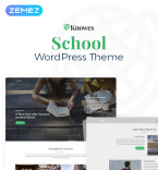 WordPress Themes template 78084 - Buy this design now for only $75