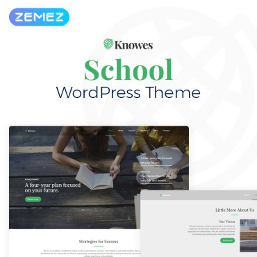 Template WordPress #78084