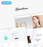 WooCommerce Themes template 78085 - Buy this design now for only $114