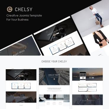 Website Template № 78192