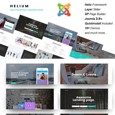 Website Template № 78193