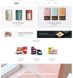 Šablona pro Shopify #78545