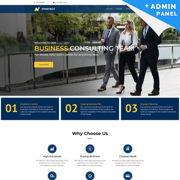 Website Template № 78772