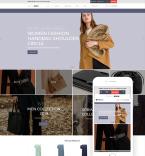 Šablona pro Shopify #78851