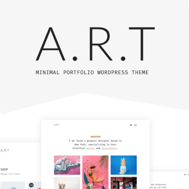 Template WordPress #78864