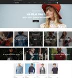 Šablona pro Shopify #78871