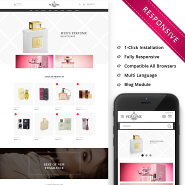 Website Template № 78892