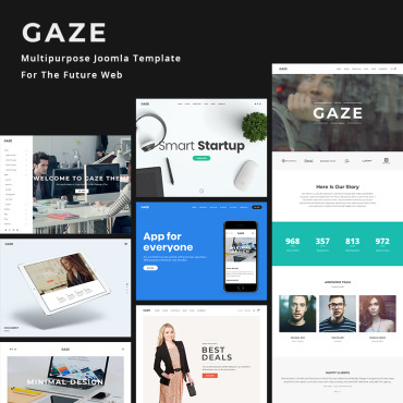 Website Template № 78914