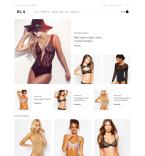 Šablona pro Shopify #78941