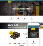 Šablona pro Shopify #79013