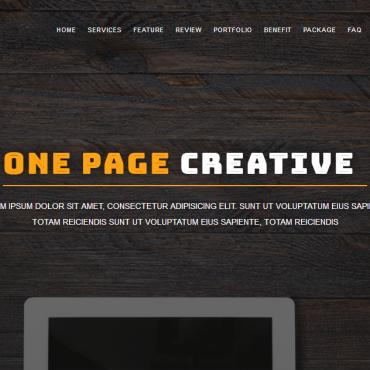 Website Template № 79096