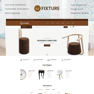 Website Template № 79103