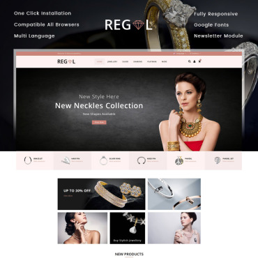 Website Template № 79104