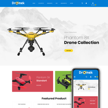 Website Template № 79161