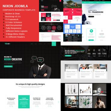 Website Template № 79234
