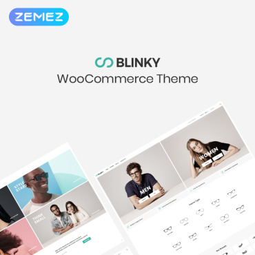 Template WooCommerce #79337