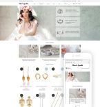 Šablona pro Shopify #79421