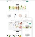 Šablona pro Shopify #79422