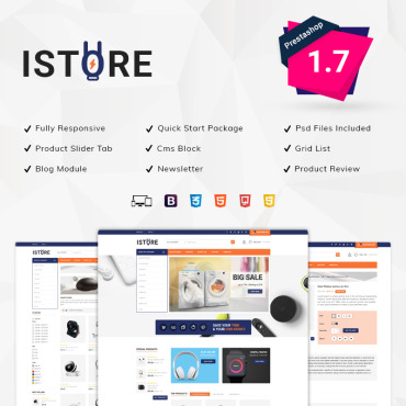 Website Template № 79565