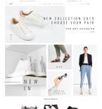 Šablona pro Shopify #79757