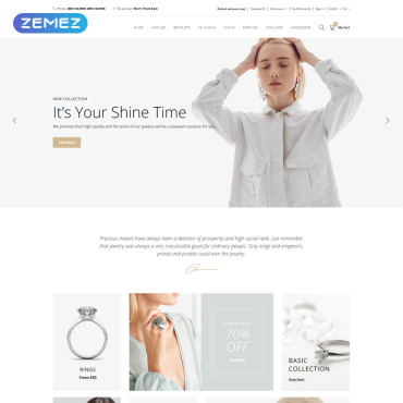 Website Template № 79759