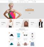 Šablona pro Shopify #79872