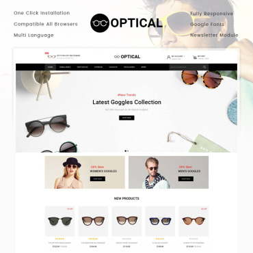 Website Template № 79900