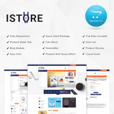 Website Template № 79929