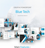 PowerPoint Templates template 79949 - Buy this design now for only $20