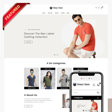 Website Template № 79953