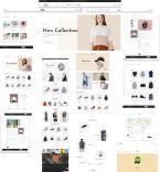 Šablona pro Shopify #80429