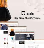 Šablona pro Shopify #80551