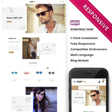 Template Modă WooCommerce #80585